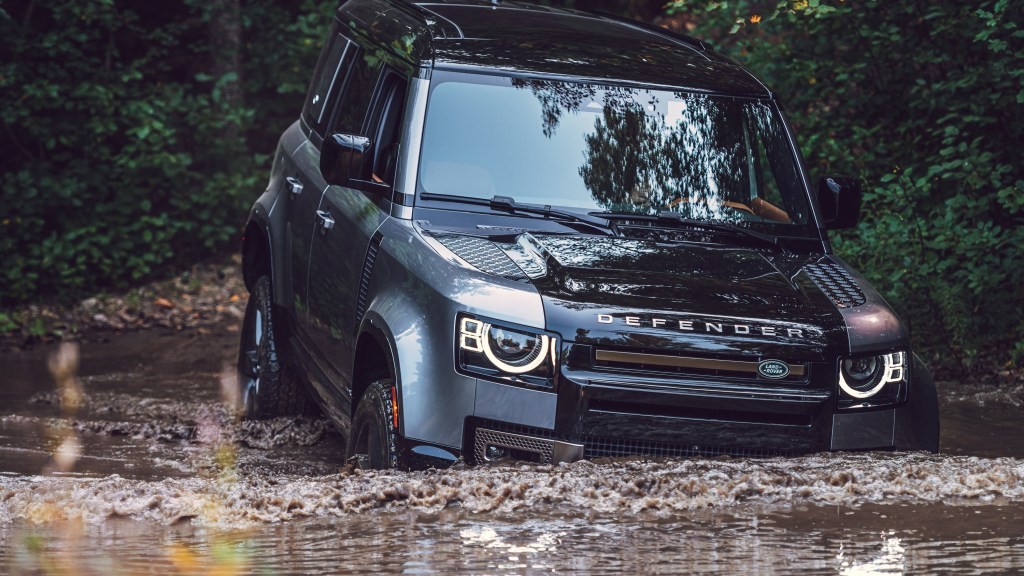 Diesel-Fed Land Rover Defender To Arrive In PH In Q1 2021, Will Start At P5.510M