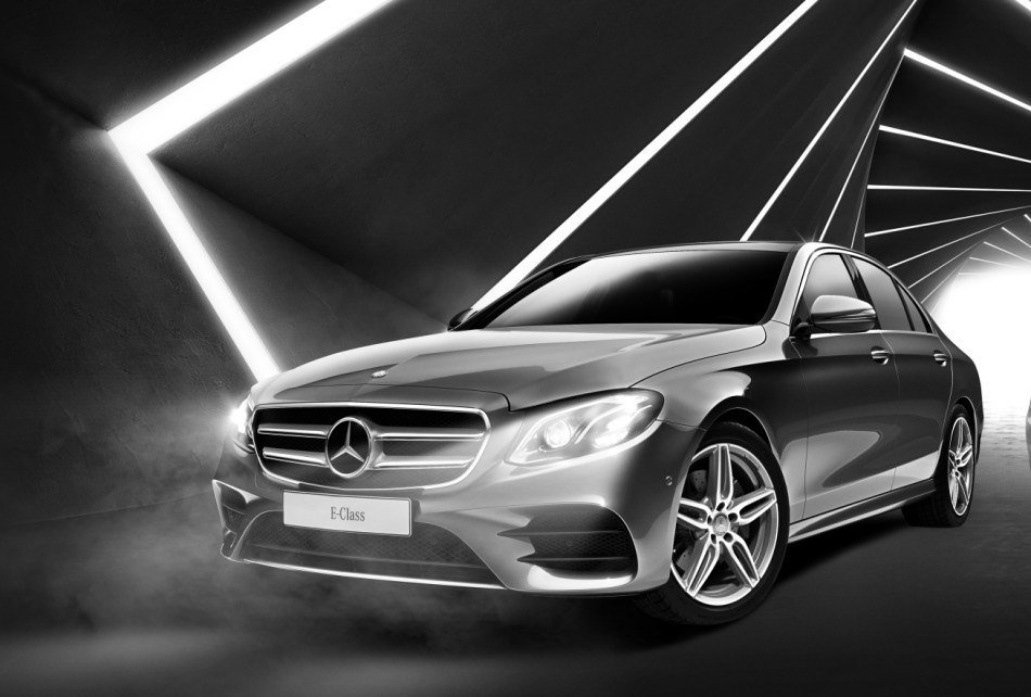 Avail Discounts Of Up To P2.5M At Mercedes-Benz's 11.11 Exclusives