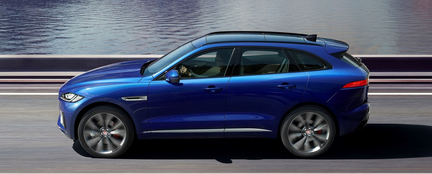 Jaguar And Land Rover PH Offers Up To P700K In Discounts This Month