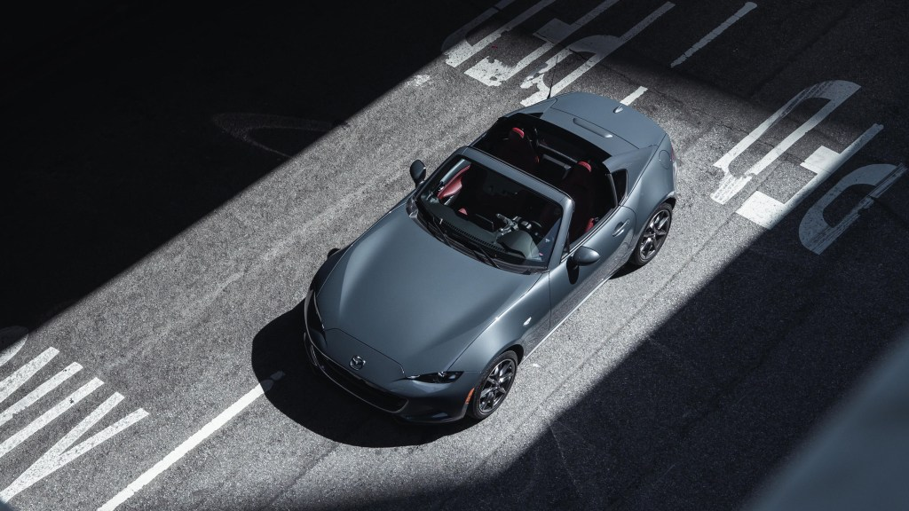PH Has The Highest Number Of Mazda MX-5 Owners In Asia Outside Japan