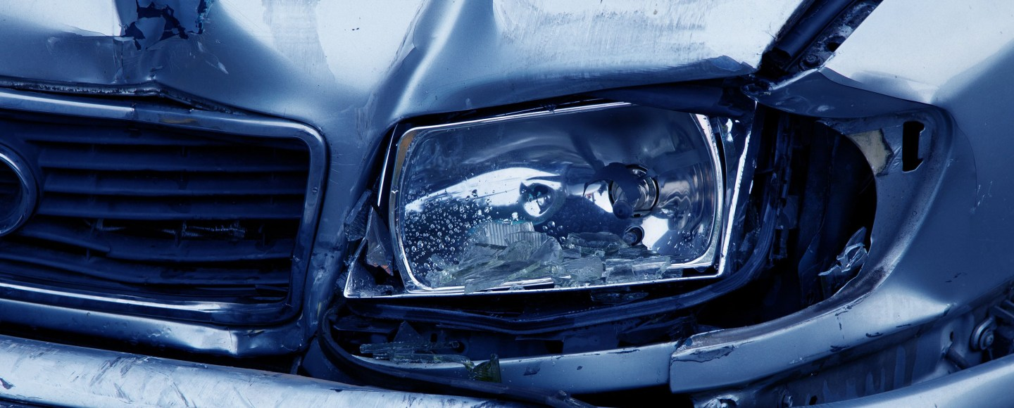 5 Things You Must Do Immediately If You're Involved In A Car Accident