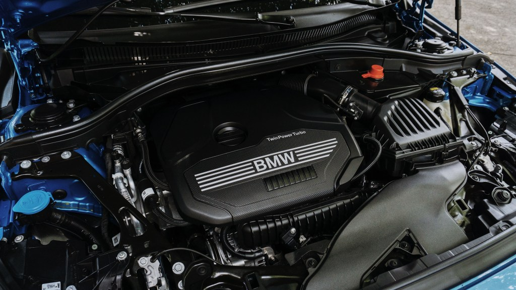 3 Things You Need To Know About BMW's Award-Winning Engines