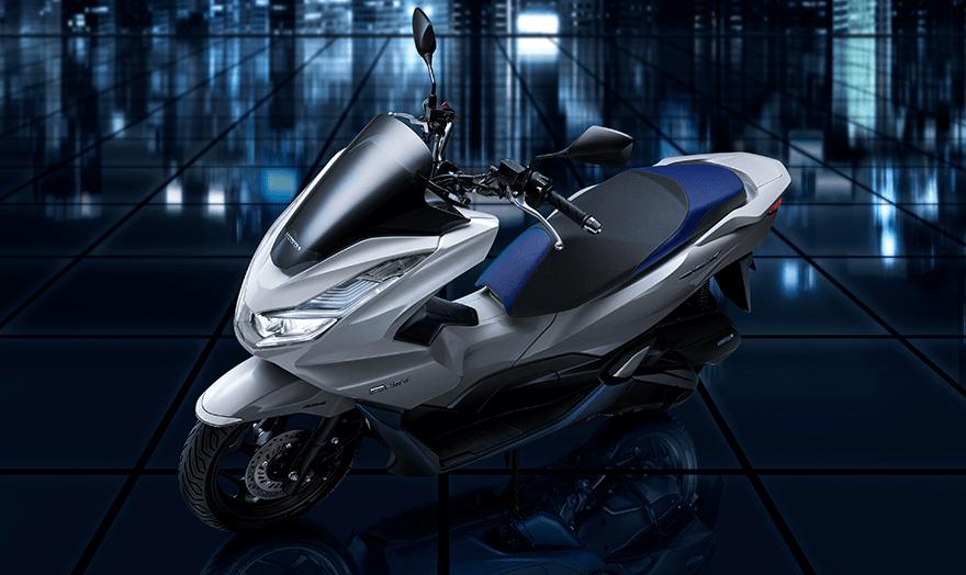 2021 Honda PCX e:HEV