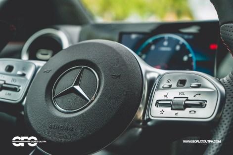 Mercedes-Benz GLA 200 (GFO)-54