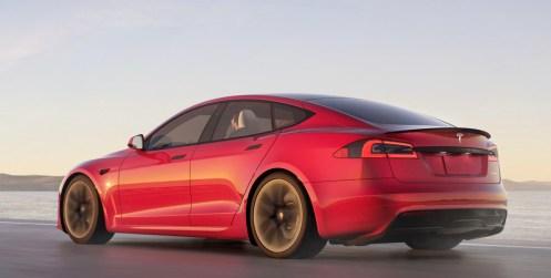 Model S 2