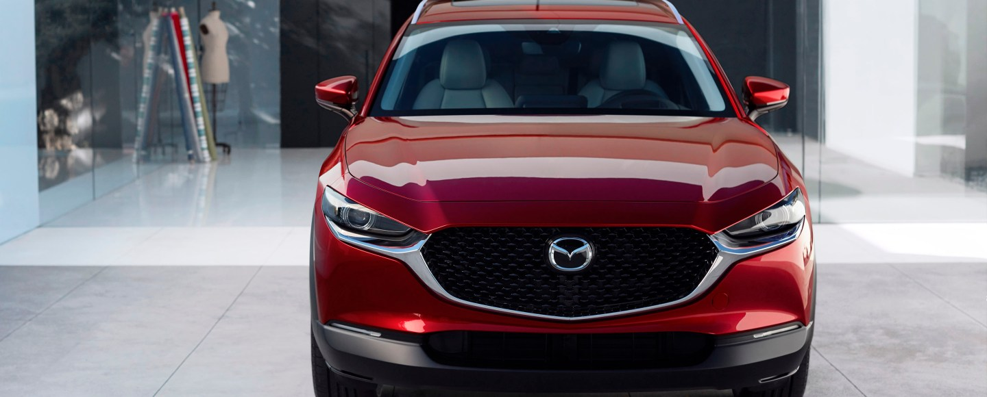 Mazda Is Consumer Reports' Best Car Brand For 2021
