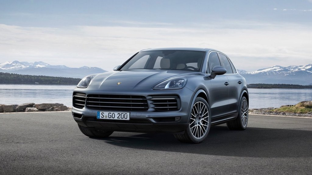 The Porsche Cayenne Could Soon Be Built In Malaysia