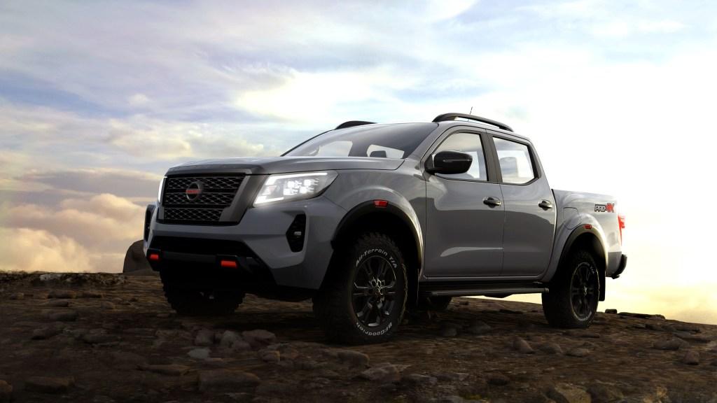2021 Nissan Navara To Make PH Debut On March 21