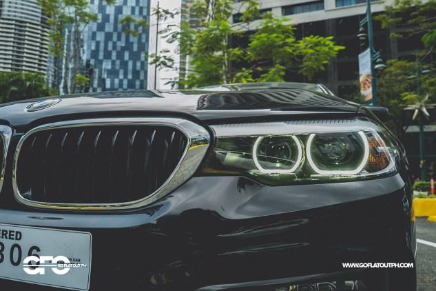 BMW 520i Sport (GFO)-47