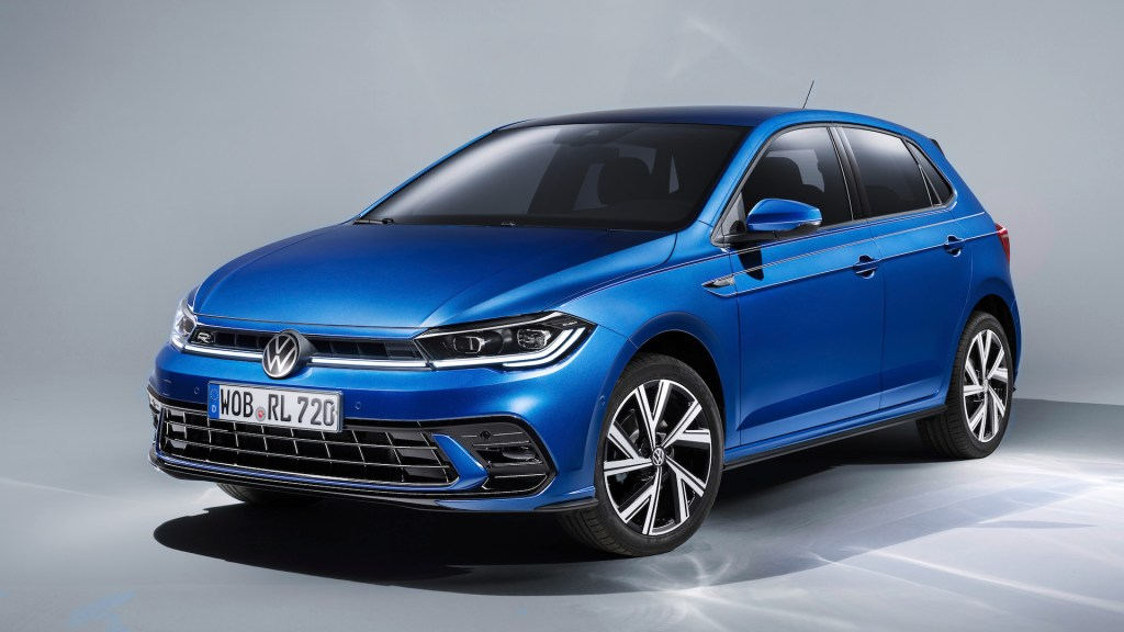 Should The Facelifted 2021 Volkswagen Polo Be Sold In PH?