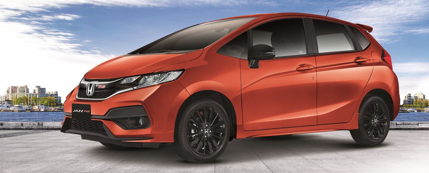 End Of An Era: Honda Jazz Says Farewell To PH Market