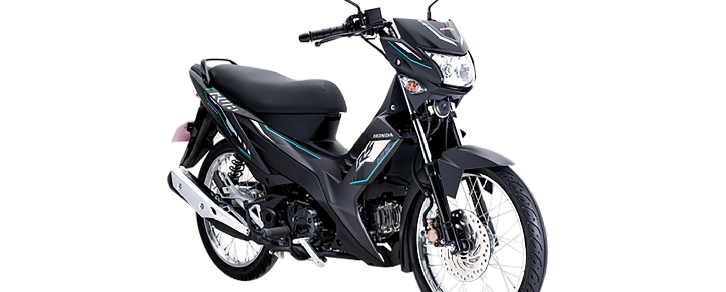 2021 Honda RS125 Goes On Sale In PH For P73.4K