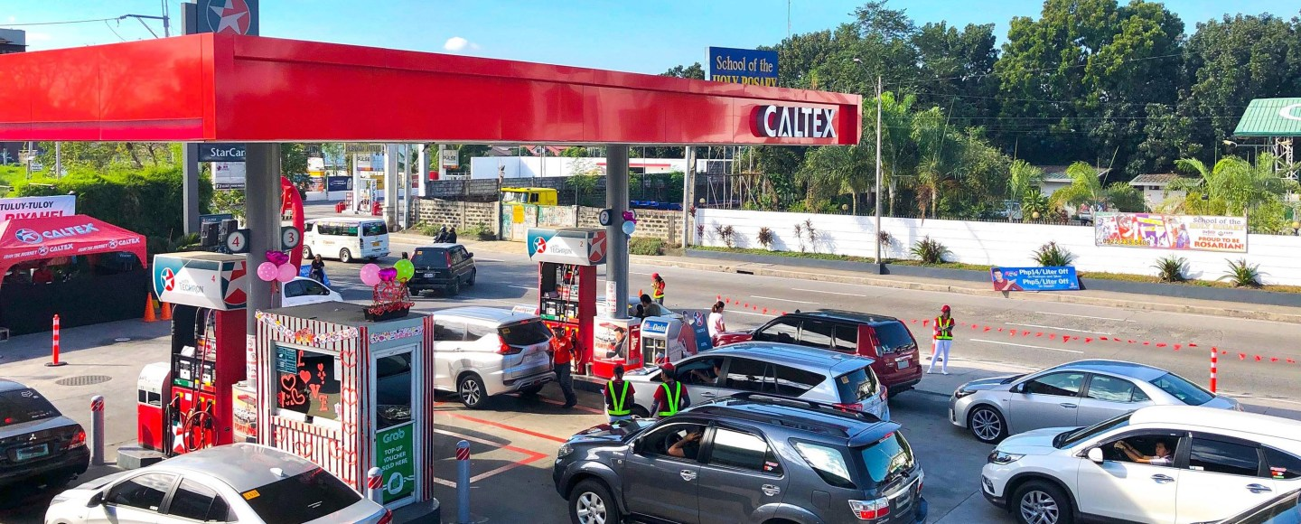 These Young Entrepreneurs Found Success With Their Caltex Stations