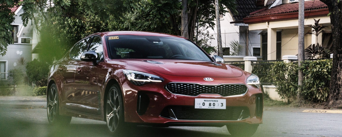 2021 Kia Stinger GT Twin Turbo V6 Review (With Video)
