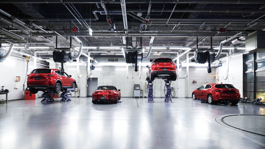 Mazda PH Offers 2-Year Extended Service Plan To Eligible Owners