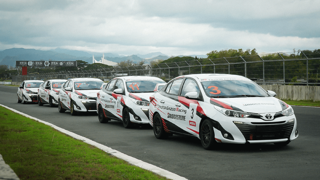 Toyota Gazoo Racing Academy Is Your Stepping Stone Into Motorsports