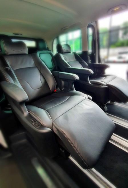 V-Class Luxury Seats - (5)