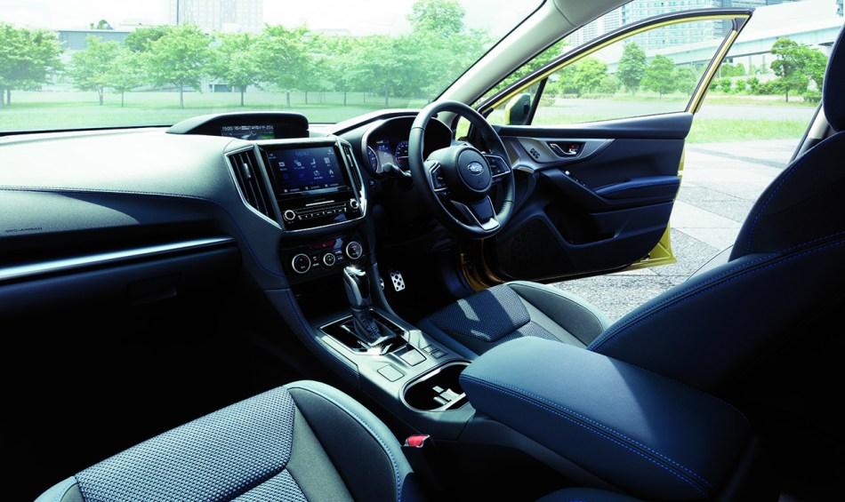 2021 Subaru XV Philippines