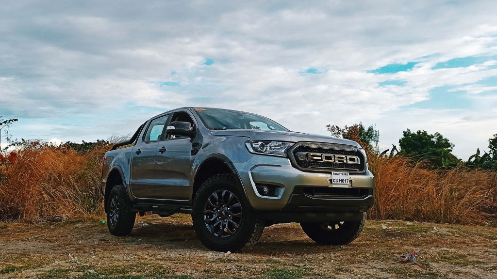 2021 Ford Ranger FX4 Max First Impressions (With Video)