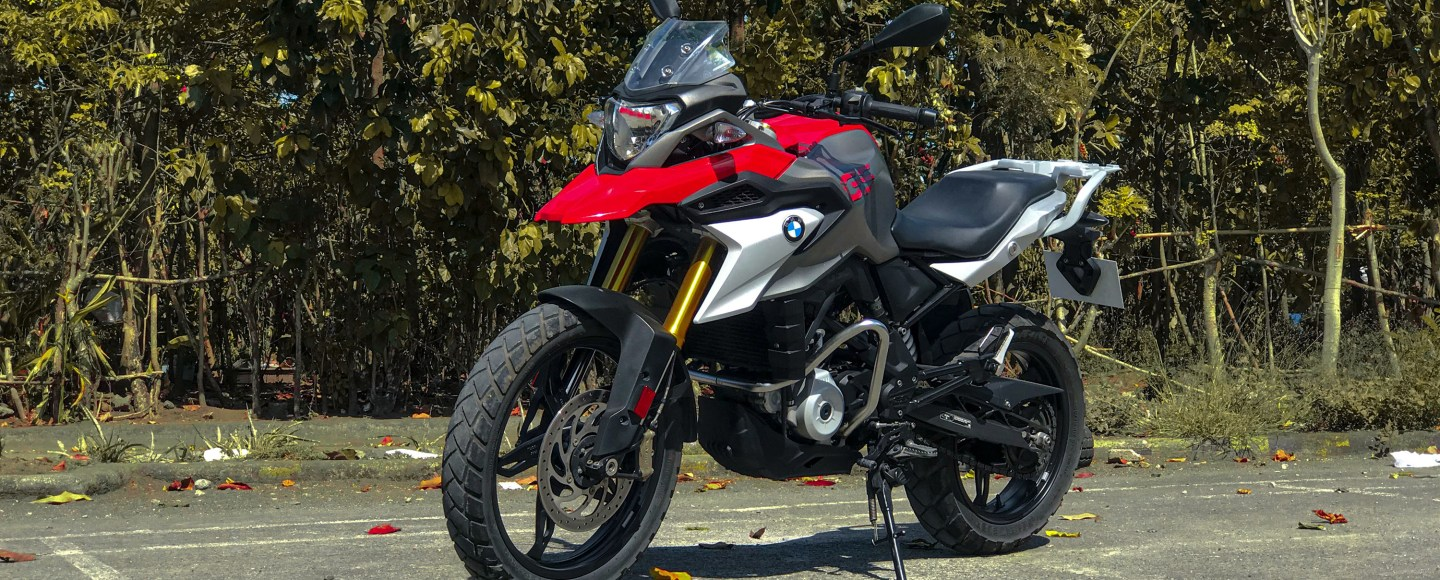 2021 BMW G 310 GS Review