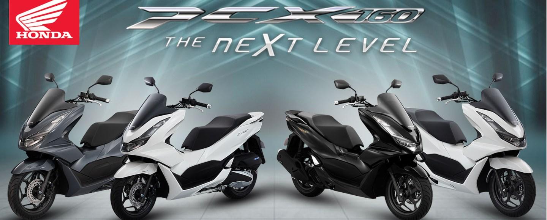 2021 Honda PCX 160 Has Finally Reached PH Dealers