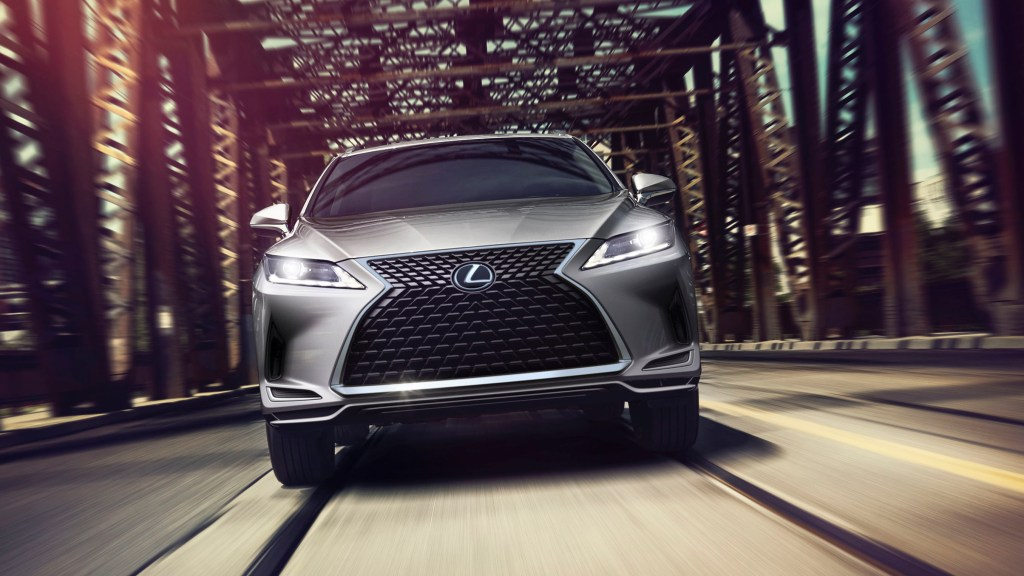 Lexus Ranks Highest In Luxury Brand Loyalty In USA For 3 Straight Years
