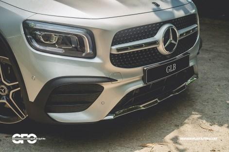 2021 Mercedes-Benz GLB-29