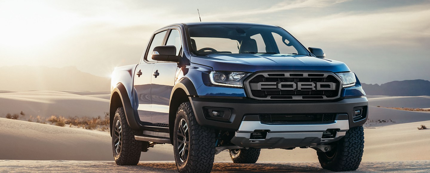 Ford PH's H1 2021 Sales Grew By 84% With Ranger Leading The Pack