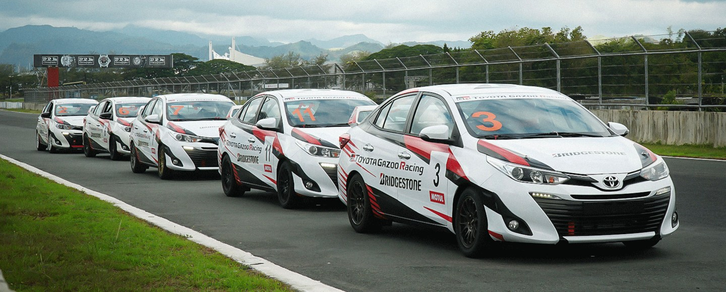 Toyota Gazoo Racing Vios Cup Will Go Live This July 10
