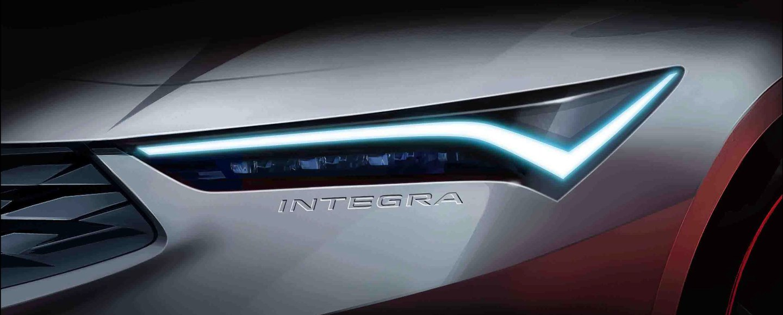 JDM Fans Rejoice, Honda Integra To Make A Comeback In 2022