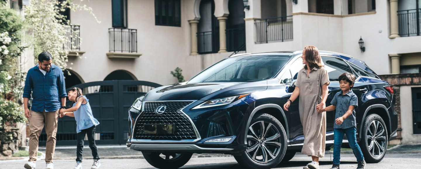 Here's Why Switching To A Lexus Hybrid Is The Best Decision You'll Make