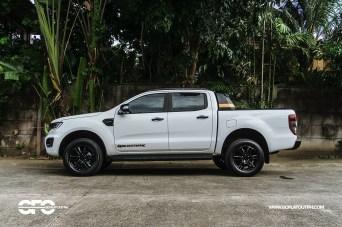 2021 Ford Ranger Wildtrak 2.0 4x2 Philippines