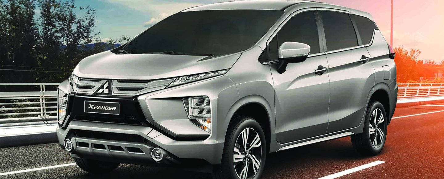 More Than 1,200 Units Of The Mitsubishi Xpander Were Sold In July