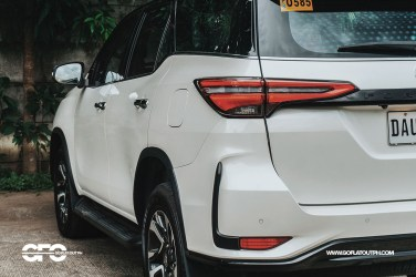 2021 Toyota Fortuner LTD Review Philippines