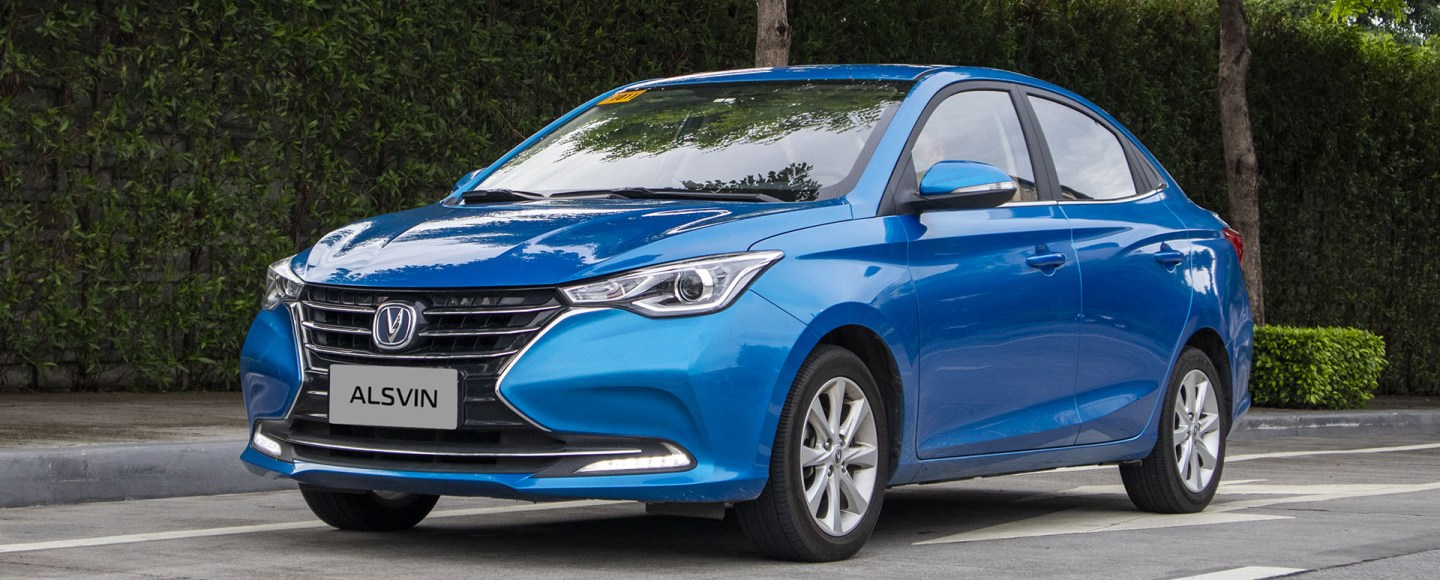 Satisfied Changan Alsvin Owners Share Their Testimonies