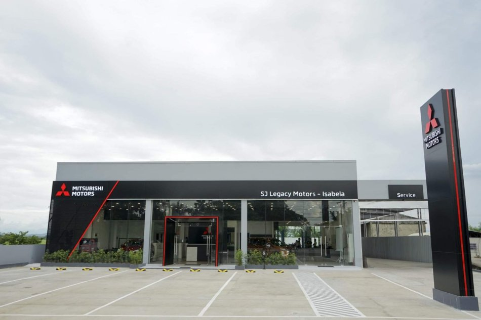 Mitsubishi Motors Expands Presence To Cordon, Isabela