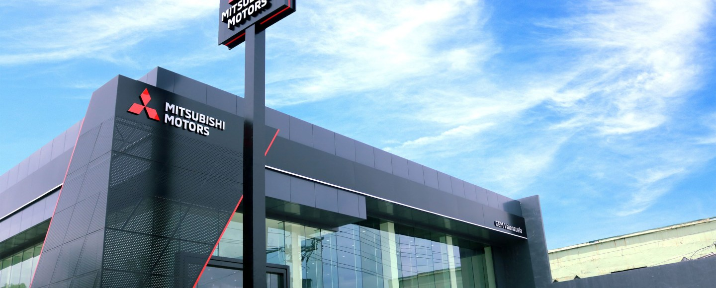 Autohub Group Officially Opens Mitsubishi Valenzuela And Global City