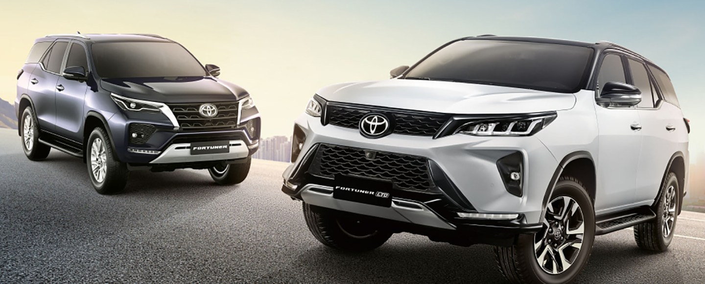 More Than 230K Units Of The Toyota Fortuner Have Been Sold In PH