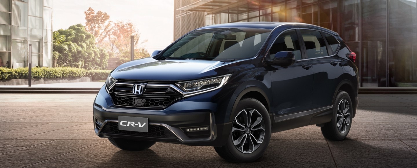 Honda Cars PH Offers Up To P100K In Discounts For Its 31st Anniversary