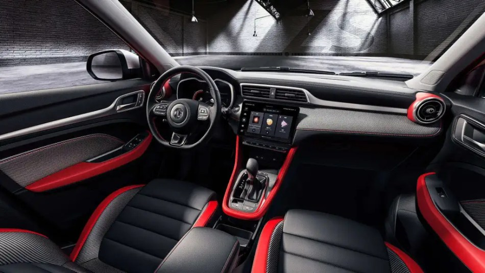 2022 MG ZS Philippines Launch