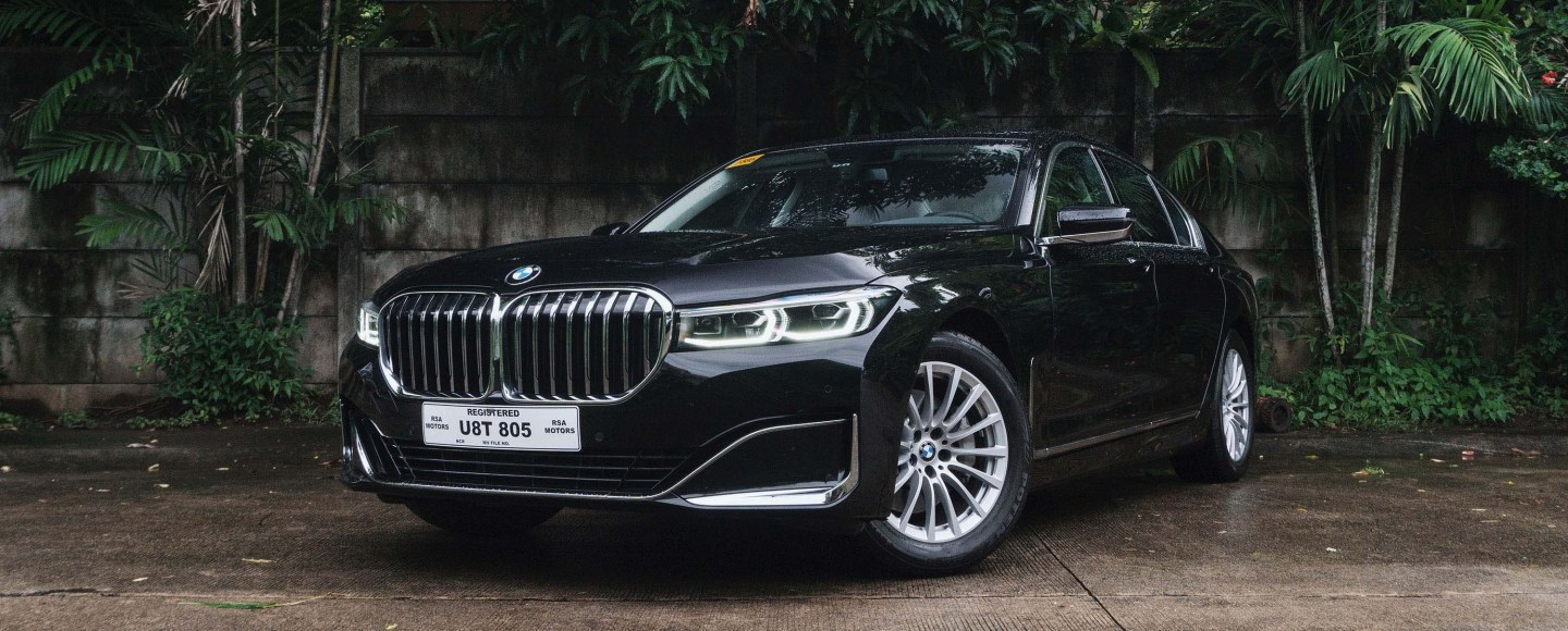 2021 BMW 730i Pure Excellence Review Philippines