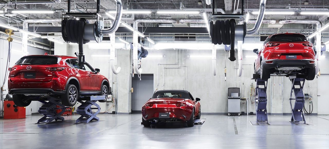 Mazda PH Offers Affordable P3.7K Maintenance Package Until November