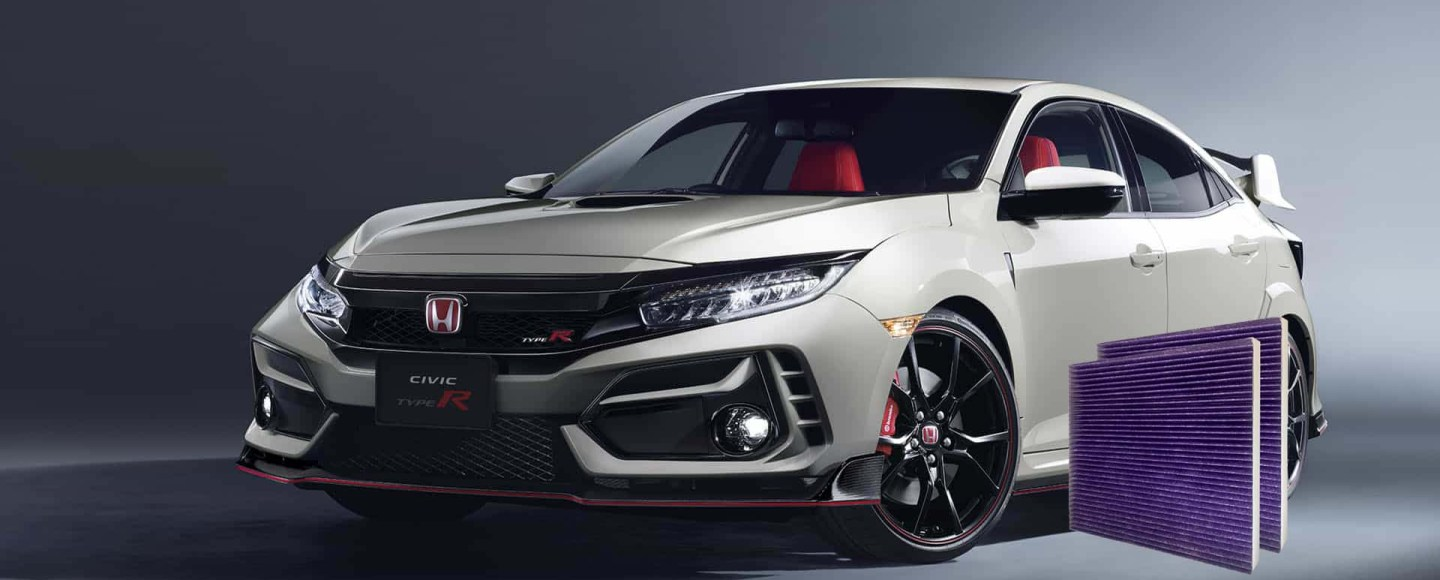 Honda Cars PH's New PM2.5+ Cabin Air Filter Can Help Fight COVID-19