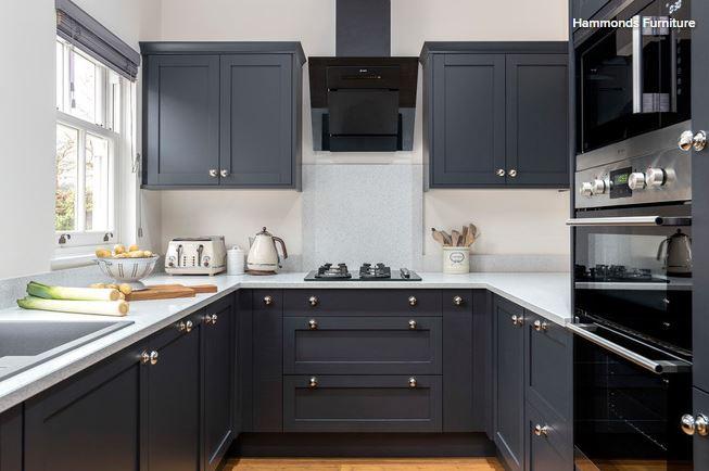10 U Shaped Kitchen Styles To Embrace GoFlatpacks