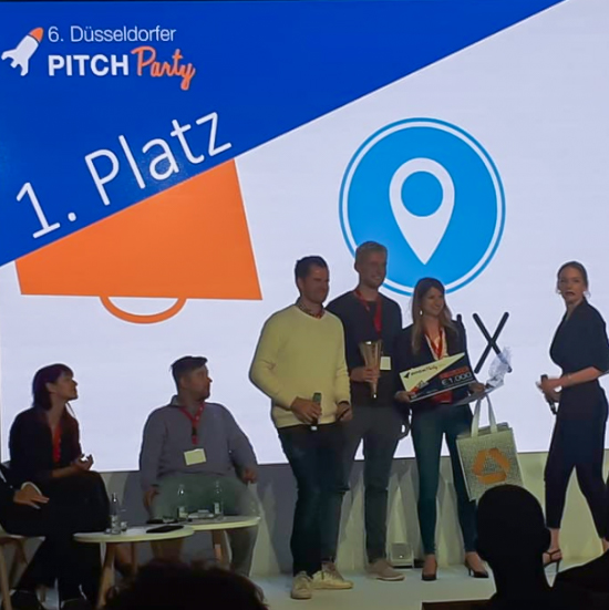 Pitch Party 2018_Mobil