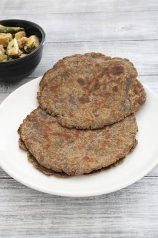 Buckwheat Flat Bread