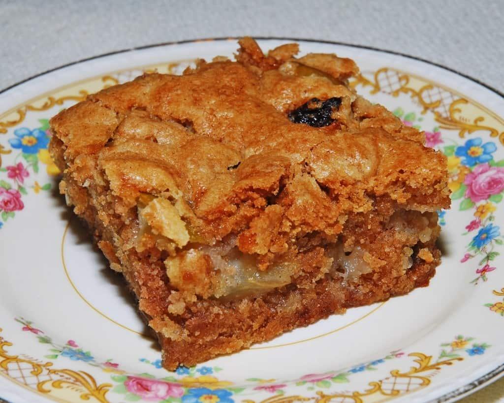 Apple Cake – Apple Loaded Dessert Cake For Kids