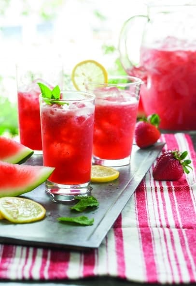 Summer Drinks – Drinks To Cool Your Summer