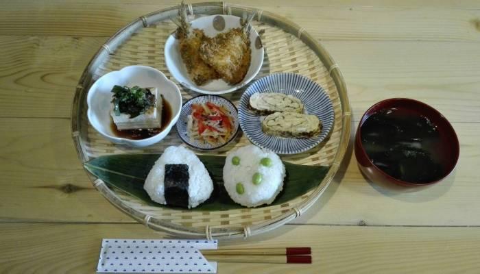 開動了日本家庭料理|高雄日式餐廳