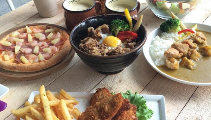 凱撒盒子CAESARBOX|台中餐廳|日式洋食專賣店
